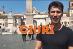 """Amici, sale l'attesa per i casting a Catania: il ballerino Kledi in Sicilia canta """"Ciuri Ciuri"""" - Video"""