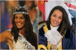 Da ex Miss Mondo alla politica: Kaiane Lopez, la modella diventata sindaco