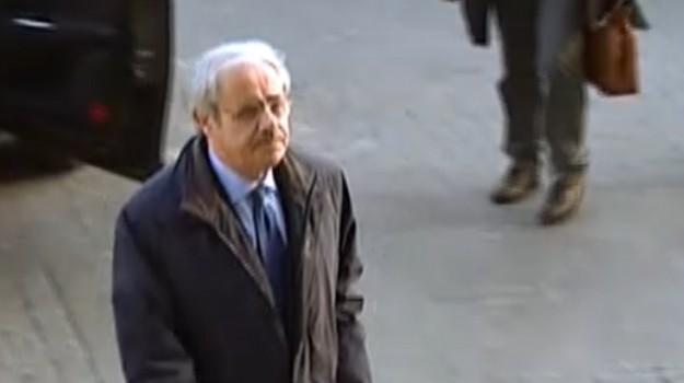inchiesta Raffaele Lombardo, Raffaele Lombardo, Siracusa, Cronaca