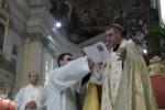 Minutella, oltre duemila fedeli in Cattedrale