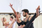 Ballerino di Trabia unico siciliano nel cast di un musical in Germania