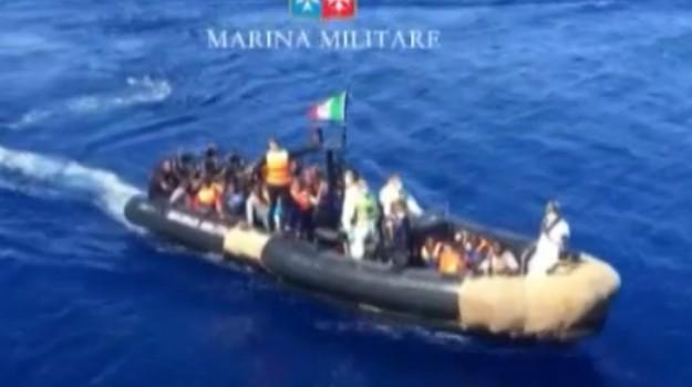 inps, migranti frontiere, Tito Boeri, Sicilia, Cronaca