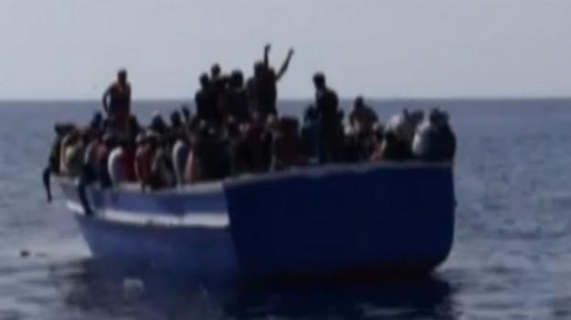Migranti a Pozzallo, Ragusa, Cronaca