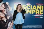 "Myriam Catania incinta mostra il pancione: ""Sono impaurita e felice"""
