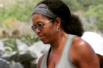 Michelle Obama riccia al naturale, la foto diventa virale