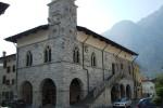 Municipio di Venzone, fonte Wikipedia