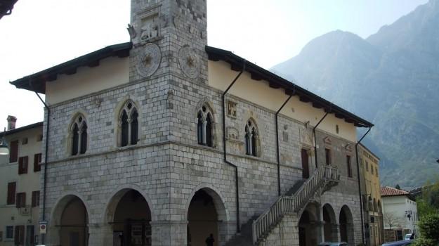 castiglione di sicilia, rai, venzone, Catania, Cultura