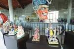 Sciacca, il museo del carnevale sarà aperto tutto l'anno
