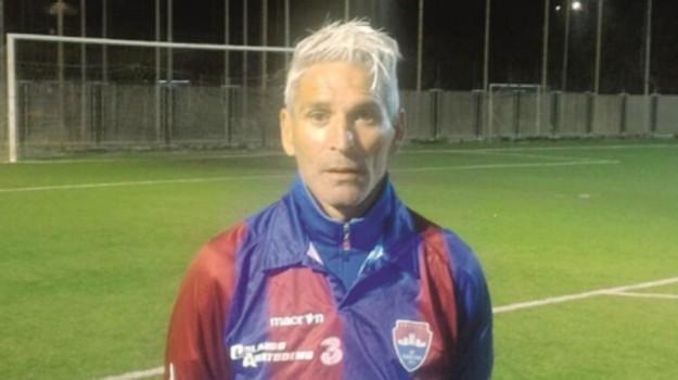 Calcio, cinque torri trapani, Nino Barraco, Trapani, Sport