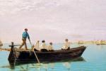 Dal Neoclassico alla Bella èpoque: l'italia che cambia ha volti e storie