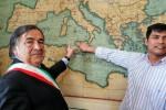 A Palermo 170 nuove cittadinanze italiane, il sindaco Orlando: segno di accoglienza e integrazione