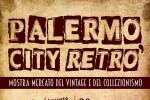 Vintage e collezionismo, torna Palermo City Retrò