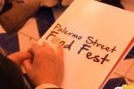 Eventi, a Palermo la kermesse sul cibo di strada