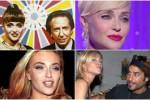 Sosia di Madonna, valletta di Mike Bongiorno e compagna di Raz Degan: i 50 anni di Paola Barale