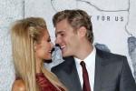 "Innamoratissima Paris Hilton: ""Chris mi toglie il fiato"""