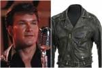 """Dirty dancing"", venduta la giacca indossata da Patrick Swayze"