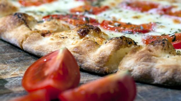 dieta, Pizza, Sicilia, Società, Vita