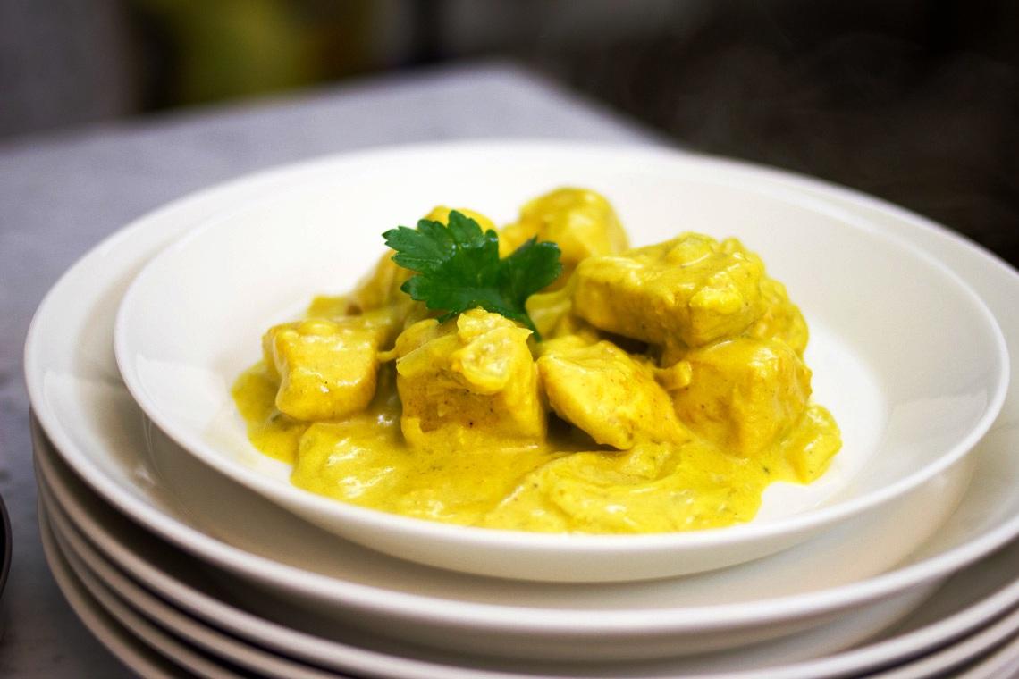 Tutti pazzi per la cucina etnica il pollo al curry conquista oltre il 30 degli italiani - Cucina etnica roma ...