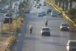 Circonvallazione di Palermo, istituite le tre corsie: mezzi pesanti a destra