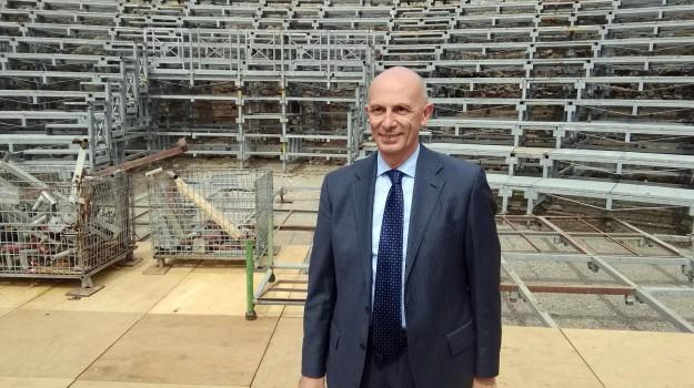 g7 taormina, sicurezza g7, Riccardo Carpino, Messina, Cronaca