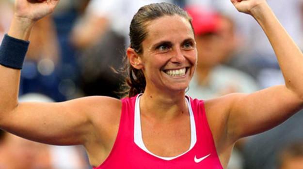 roberta vinci si ritira, Tennis, Roberta Vinci, Sicilia, Sport