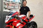 Schiacciato dalla sua moto durante le prove in pista, 50enne palermitano perde la vita a Racalmuto