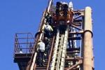Black out a Gardaland, famiglia bloccata a 30 metri d'altezza