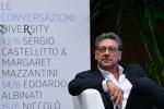 Sergio Castellitto e il cinema: recitare è come andare dallo psicoterapeuta