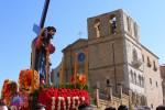 La Settimana Santa in Sicilia, tempo di preghiera e tradizioni: le immagini la raccontano