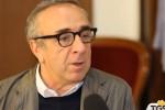 """""""La scuola"""" a Palermo, l'intervista a Silvio Orlando"""