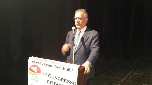 Pd Nisseno, Caltanissetta, Politica