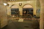 Sangue e morti nella metro di San Pietroburgo, le immagini della tragedia - Foto
