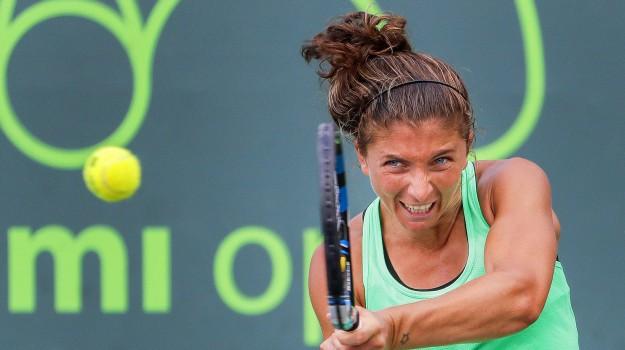 tennis doping, Sara Errani, Sicilia, Sport