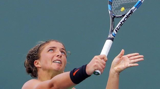 fed cup, Tennis, Jasmine Paolini, Sara Errani, Sicilia, Sport