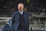 L'Inter esonera Pioli, squadra affidata all'allenatore della primavera Vecchi