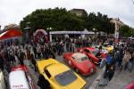 Targa Florio, 101 edizioni tra spettacolo e incidenti