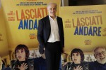 I progetti di Toni Servillo: vestirò i panni di Berlusconi