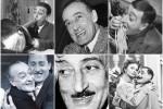 Mezzo secolo fa l'addio a Totò: il principe della risata in 50 foto
