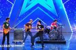 Sono palermitani ma cantano in giapponese: a Italia's got talent la performance degli Utveggi