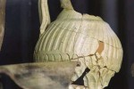 Un vaso ritrovato nella Valle