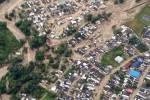 Inferno di fango in Colombia: le foto della devastazione