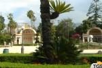 Ville a Palermo, restauro per 170 opere
