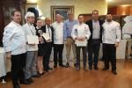 Sfida tra chef emergenti a Palermo: tutti i vincitori