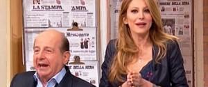 """Magalli contro Volpe: """"Sapessero come fa a lavorare da 20 anni"""""""