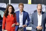 """Mai parlato della morte di mamma"", lo sfogo di Harry e William con Kate"