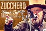 Il tour mondiale di Zucchero passa dall'Italia: 5 concerti all'Arena di Verona