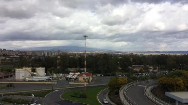 Aeroporto, catania, sac, Catania, Cronaca