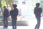Le immagini dalla stazione centrale di Palermo evacuata per un pacco sospetto