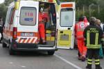Palma di Montechiaro, operatori del 118 aggrediti dai familiari di un malato