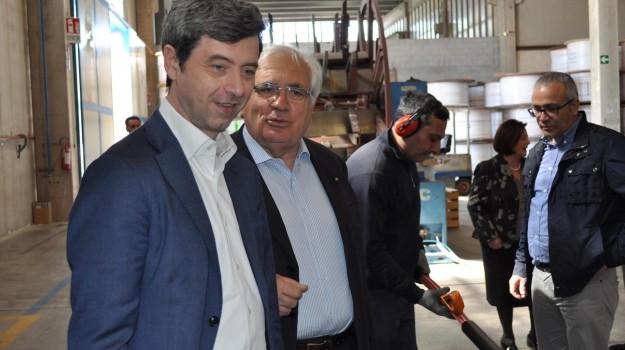 catania, Primarie pd, Andrea Orlando, Sicilia, Economia